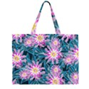 Whimsical Garden Large Tote Bag View2