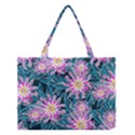 Whimsical Garden Medium Tote Bag View1