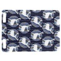 Geometric Deer Retro Pattern Kindle Touch 3G View1