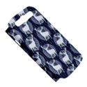 Geometric Deer Retro Pattern Samsung Galaxy S III Hardshell Case (PC+Silicone) View5