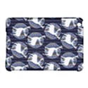 Geometric Deer Retro Pattern Apple iPad Mini Hardshell Case (Compatible with Smart Cover) View1