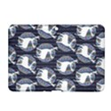 Geometric Deer Retro Pattern Samsung Galaxy Tab 2 (10.1 ) P5100 Hardshell Case  View1