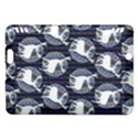 Geometric Deer Retro Pattern Kindle Fire HDX Hardshell Case View1