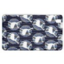 Geometric Deer Retro Pattern Samsung Galaxy Tab Pro 8.4 Hardshell Case View1