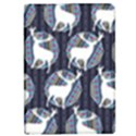 Geometric Deer Retro Pattern iPad Mini 2 Flip Cases View1