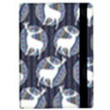 Geometric Deer Retro Pattern iPad Mini 2 Flip Cases View2