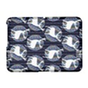 Geometric Deer Retro Pattern Amazon Kindle Fire (2012) Hardshell Case View1