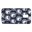 Geometric Deer Retro Pattern Galaxy S5 Mini View1