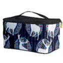 Geometric Deer Retro Pattern Cosmetic Storage Case View3