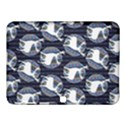 Geometric Deer Retro Pattern Samsung Galaxy Tab 4 (10.1 ) Hardshell Case  View1