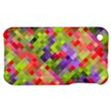 Colorful Mosaic Apple iPhone 3G/3GS Hardshell Case View1