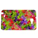Colorful Mosaic Samsung Galaxy Note 1 Hardshell Case View1
