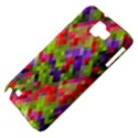 Colorful Mosaic Samsung Galaxy Note 1 Hardshell Case View4