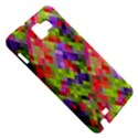Colorful Mosaic Samsung Galaxy Note 1 Hardshell Case View5