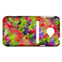 Colorful Mosaic HTC Evo 4G LTE Hardshell Case  View1