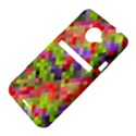 Colorful Mosaic HTC Evo 4G LTE Hardshell Case  View4