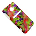 Colorful Mosaic HTC Evo 4G LTE Hardshell Case  View5