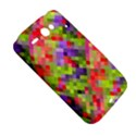 Colorful Mosaic HTC ChaCha / HTC Status Hardshell Case  View5