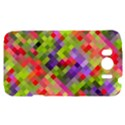 Colorful Mosaic HTC Sensation XL Hardshell Case View1
