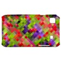 Colorful Mosaic Samsung Galaxy S i9000 Hardshell Case  View1