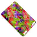 Colorful Mosaic Kindle Touch 3G View5