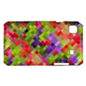 Colorful Mosaic Samsung Galaxy S i9008 Hardshell Case View1