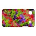 Colorful Mosaic Samsung Galaxy SL i9003 Hardshell Case View1