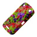 Colorful Mosaic BlackBerry Curve 9380 View4
