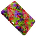 Colorful Mosaic Samsung Galaxy Tab 8.9  P7300 Hardshell Case  View5