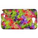 Colorful Mosaic Samsung Galaxy Note 2 Hardshell Case View1