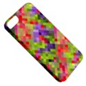 Colorful Mosaic Apple iPhone 5 Classic Hardshell Case View5