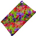 Colorful Mosaic Apple iPad Mini Hardshell Case View4
