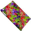 Colorful Mosaic Apple iPad Mini Hardshell Case View5