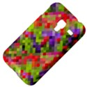 Colorful Mosaic Samsung Galaxy Ace Plus S7500 Hardshell Case View4