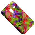 Colorful Mosaic Samsung Galaxy Ace Plus S7500 Hardshell Case View5