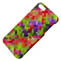 Colorful Mosaic Apple iPhone 5 Hardshell Case with Stand View4