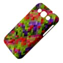 Colorful Mosaic Samsung Galaxy Win I8550 Hardshell Case  View4
