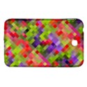 Colorful Mosaic Samsung Galaxy Tab 3 (7 ) P3200 Hardshell Case  View1