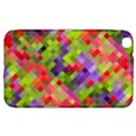 Colorful Mosaic Samsung Galaxy Tab 3 (8 ) T3100 Hardshell Case  View1