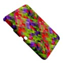 Colorful Mosaic Samsung Galaxy Tab 3 (10.1 ) P5200 Hardshell Case  View5