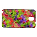 Colorful Mosaic Samsung Galaxy Note 3 N9005 Hardshell Case View1