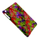 Colorful Mosaic iPad Air Hardshell Cases View5
