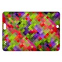 Colorful Mosaic Amazon Kindle Fire HD (2013) Hardshell Case View1