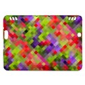 Colorful Mosaic Kindle Fire HDX Hardshell Case View1