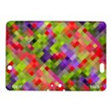 Colorful Mosaic Kindle Fire HDX 8.9  Hardshell Case View1