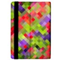 Colorful Mosaic iPad Mini 2 Flip Cases View4