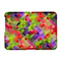 Colorful Mosaic Amazon Kindle Fire (2012) Hardshell Case View1