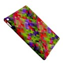 Colorful Mosaic iPad Air 2 Hardshell Cases View5