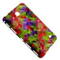 Colorful Mosaic Samsung Galaxy Tab 4 (8 ) Hardshell Case  View5
