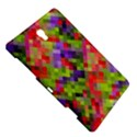 Colorful Mosaic Samsung Galaxy Tab S (8.4 ) Hardshell Case  View5